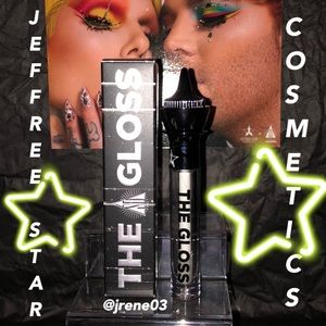 Jeffree Star Cosmetics THE GLOSS: SHANE GLOSSIN'